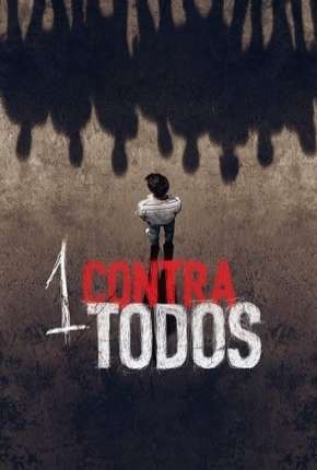 1 Contra Todos - 1ª Temporada Série Torrent Download