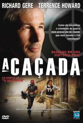 A Caçada Filme Torrent Download
