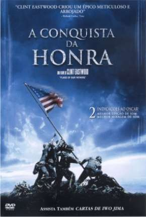 A Conquista da Honra Filme Torrent Download