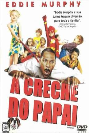 A Creche do Papai Filme Torrent Download