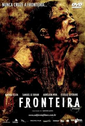 (A) Fronteira BluRay Filme Torrent Download
