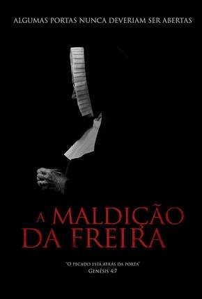 A Maldição da Freira Filme Torrent Download