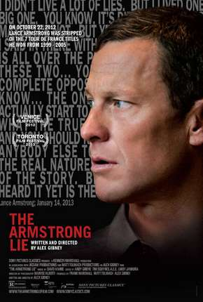 A Mentira Armstrong Filme Torrent Download