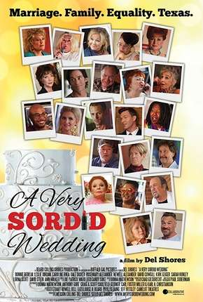 A Very Sordid Wedding - Legendado Filme Torrent Download
