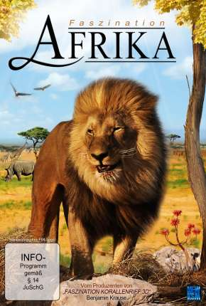 África Extraordinária torrent download
