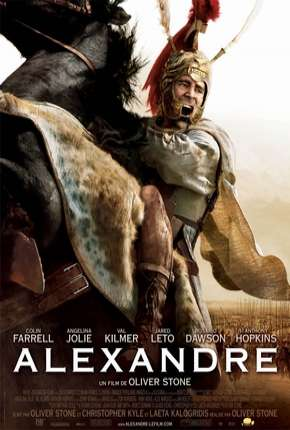 Alexandre, o Grande Filme Torrent Download