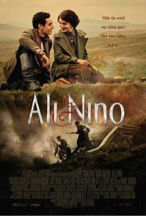 Ali e Nino - Legendado Filme Torrent Download