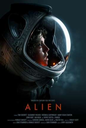 Alien - Todos os Filmes (Antologia) Filme Torrent Download