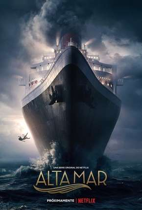 Alta Mar Série Torrent Download