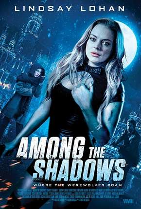 Among the Shadows - Legendado Filme Torrent Download