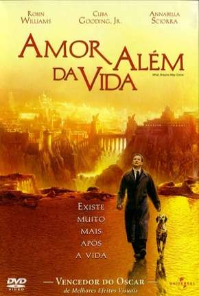 Amor Além da Vida Filme Torrent Download