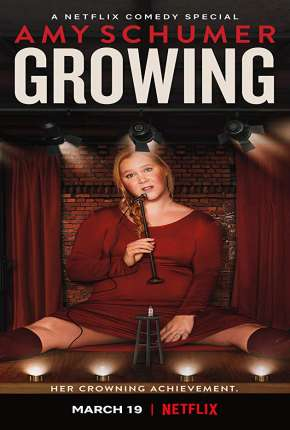 Amy Schumer Growing - Legendado Filme Torrent Download