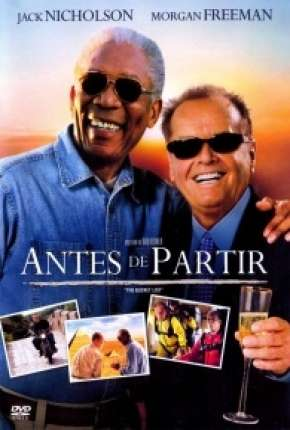 Antes de Partir Filme Torrent Download