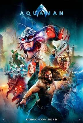 Aquaman Filme Torrent Download
