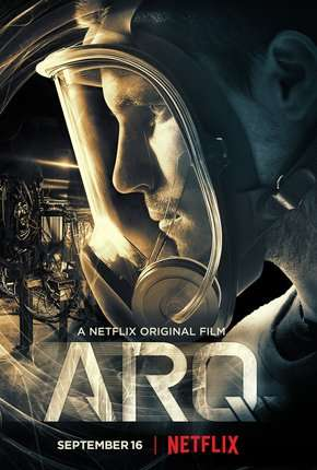 ARQ - Netflix Filme Torrent Download