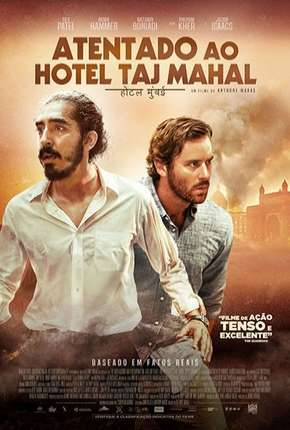 Atentado ao Hotel Taj Mahal - CAM - Legendado torrent download