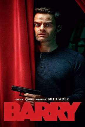 Barry - 2ª Temporada Série Torrent Download