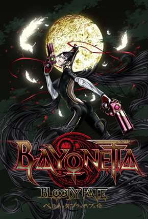 Bayonetta - Bloody Fate Legendado Filme Torrent Download