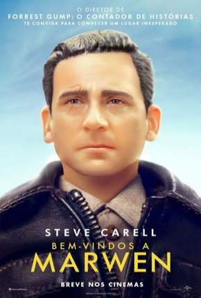 Bem-vindos a Marwen - Legendado Filme Torrent Download