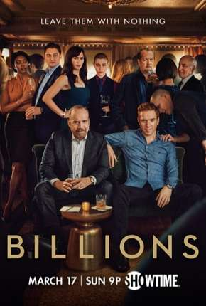 Billions 4ª Temporada Série Torrent Download