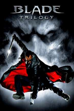 Blade - Todos os Filmes Filme Torrent Download