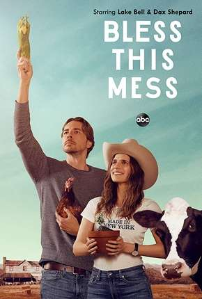 Bless This Mess - Legendada Série Torrent Download