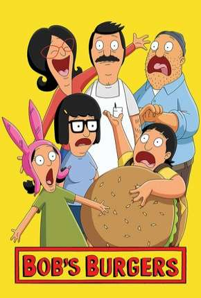 Bobs Burgers - 9ª Temporada Legendada Desenho Torrent Download