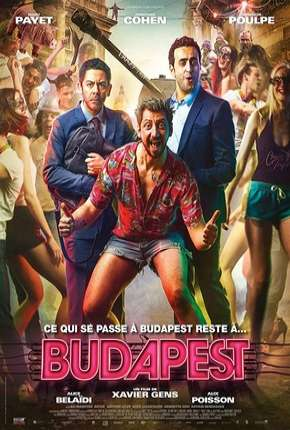 Budapeste Filme Torrent Download