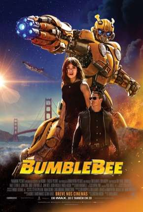 Bumblebee Filme Torrent Download