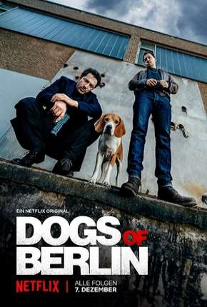 Cães de Berlim - 1ª Temporada Série Torrent Download