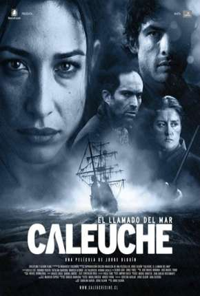 Caleuche - O chamado do mar Filme Torrent Download
