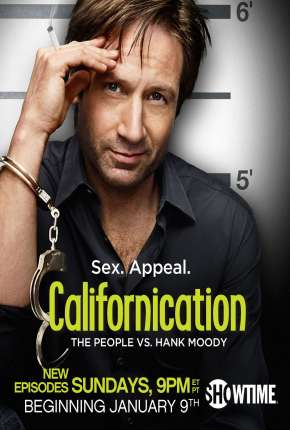 Californication - Completa Série Torrent Download
