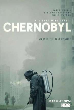 Chernobyl Série Torrent Download