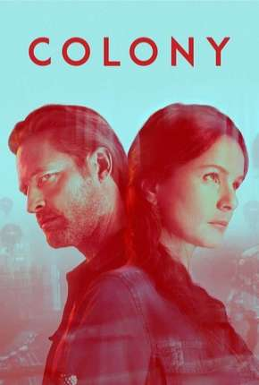 Colony - 3ª Temporada Série Torrent Download