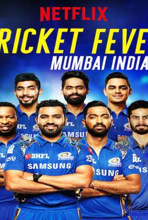 Cricket Fever - Mumbai Indians Série Torrent Download