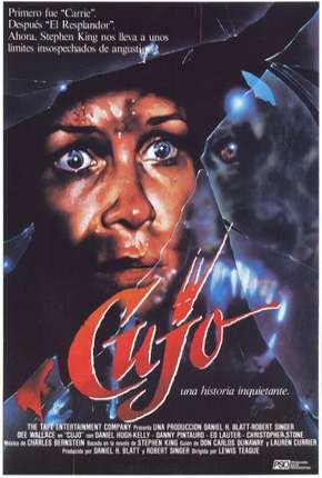 Cujo Filme Torrent Download