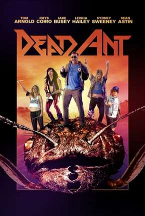 Dead Ant - Legendado Filme Torrent Download