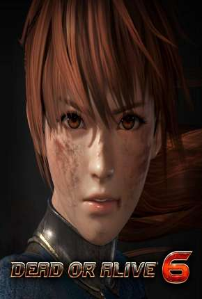 Dead Or Alive 6 Jogo Torrent Download