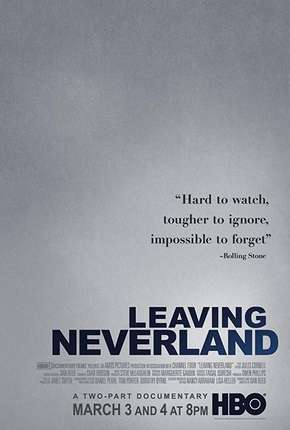 Deixando Neverland - Legendado Filme Torrent Download