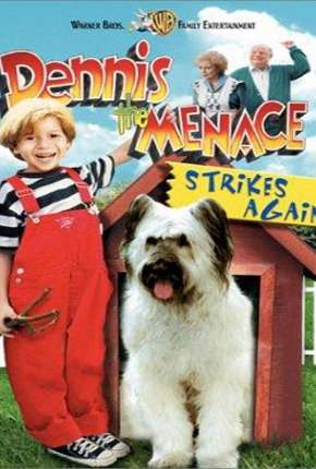 Dennis, o Pimentinha Ataca Novamente Filme Torrent Download