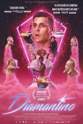 Diamantino Filme Torrent Download