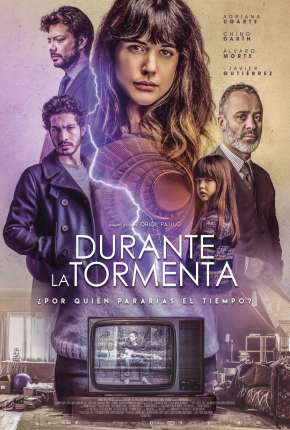 Durante a Tormenta Filme Torrent Download
