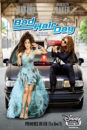Em Busca do Baile (Bad Hair Day) Filme Torrent Download