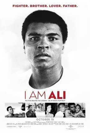 Eu Sou Ali - A História de Muhammad Ali Filme Torrent Download