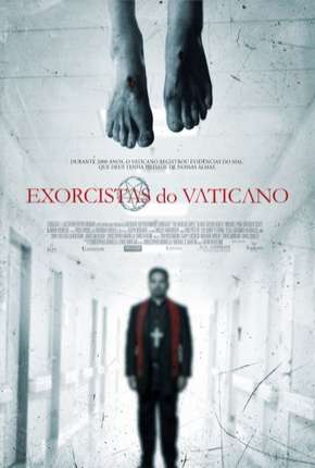Exorcistas do Vaticano - The Vatican Tapes torrent download