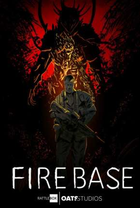 Firebase - Legendado Filme Torrent Download
