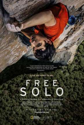 Free Solo - Legendado Filme Torrent Download