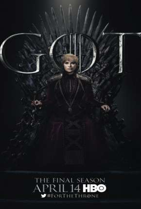 Game of Thrones - 1ª, 2ª, 3ª, 4ª, 5ª, 6ª e 7ª Temporadas Série Torrent Download