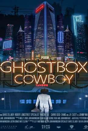 Ghostbox Cowboy - Legendado Filme Torrent Download