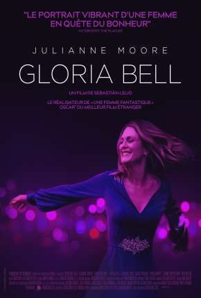 Gloria Bell - Legendado Filme Torrent Download